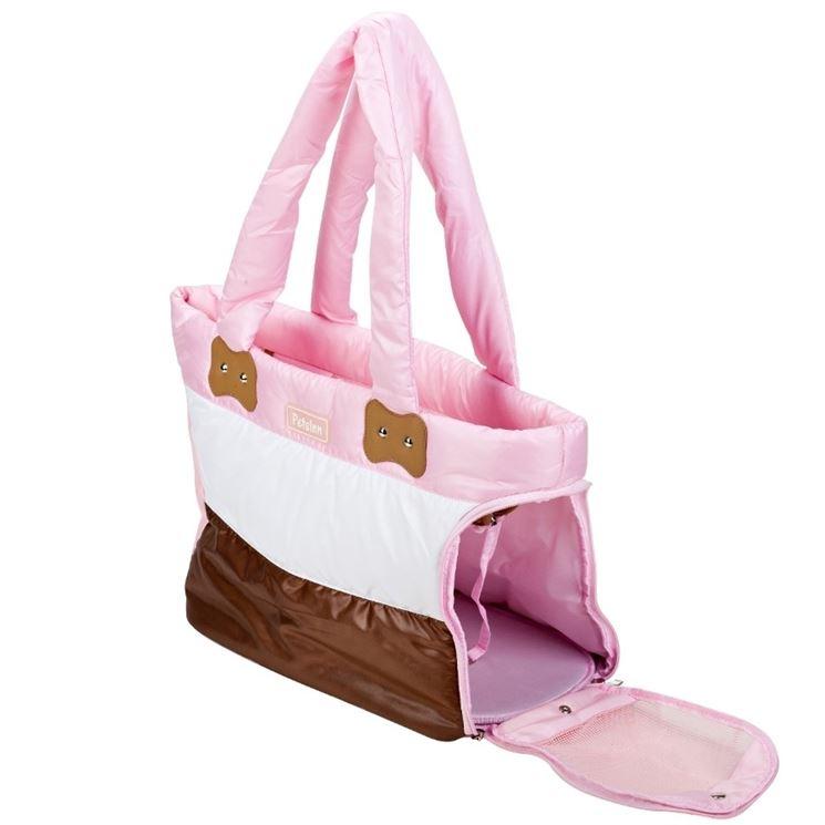 Le borse per chihuahua sono accessori multifunzionali
