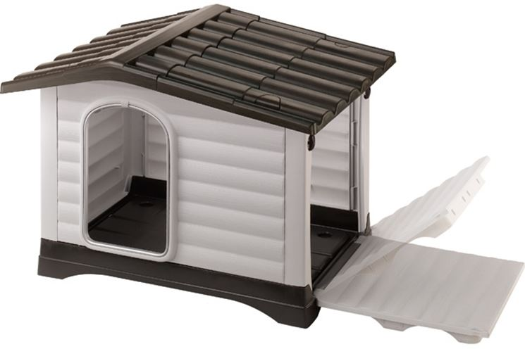 Box per cani accesori cane tipologie box per cani - Cuccia per gatti ikea ...