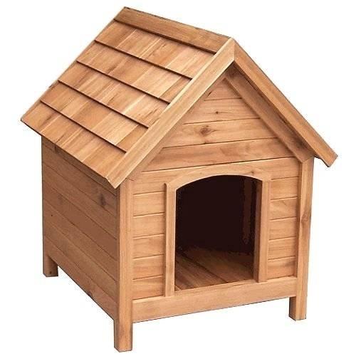 Cucce per cani da esterno accesori cane for Cucce per gatti da esterno coibentate