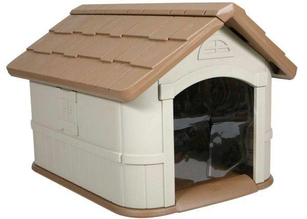 Cucce per cani in resina accesori cane cucce per cani for Cucce per gatti da esterno coibentate