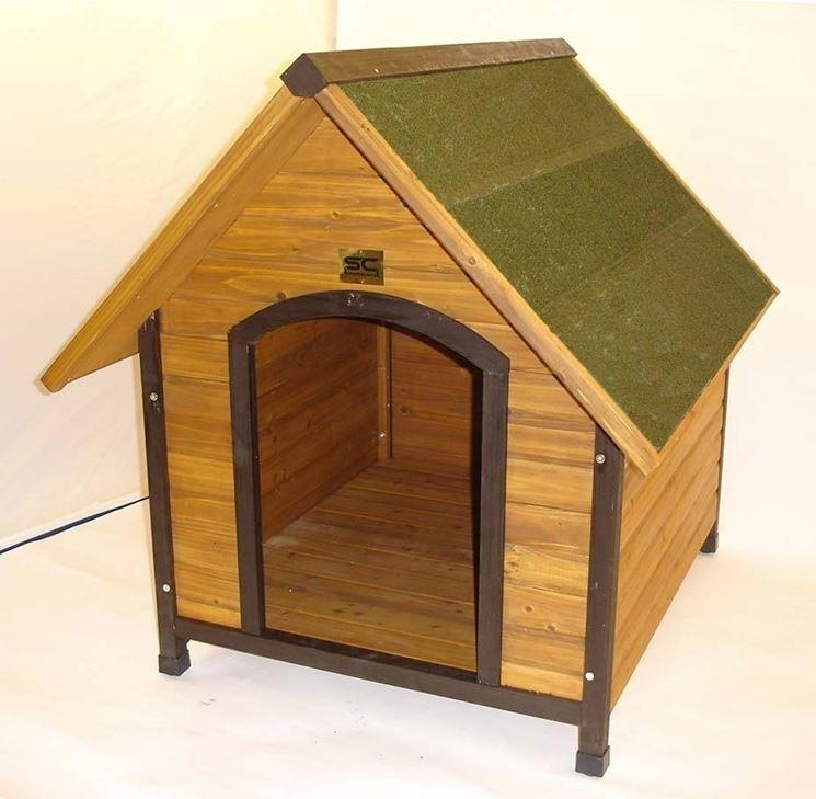 Cucce accesori cane come scegliere una cuccia for Planimetrie per costruire una casa