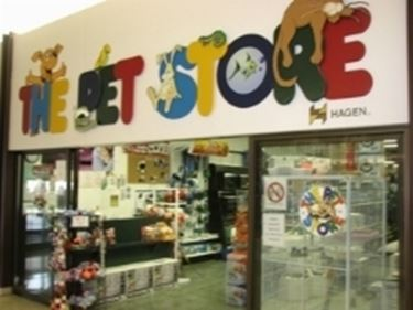 animal shop