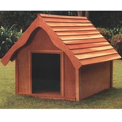 Cucce per cani accesori cane guida alla scelta della for Cucce per gatti da esterno coibentate