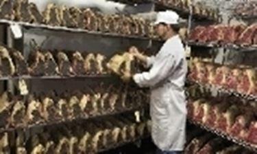 Frollatura della carne