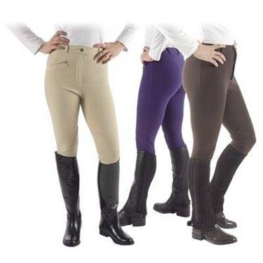 Pantaloni equitazione