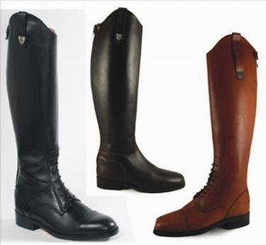 Stivali equitazione