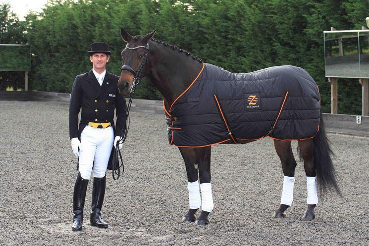 Abbigliamento uomo per equitazione