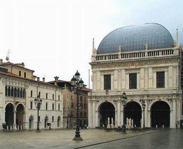 Canile Brescia