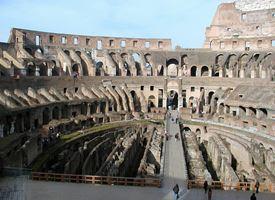 Canili Roma