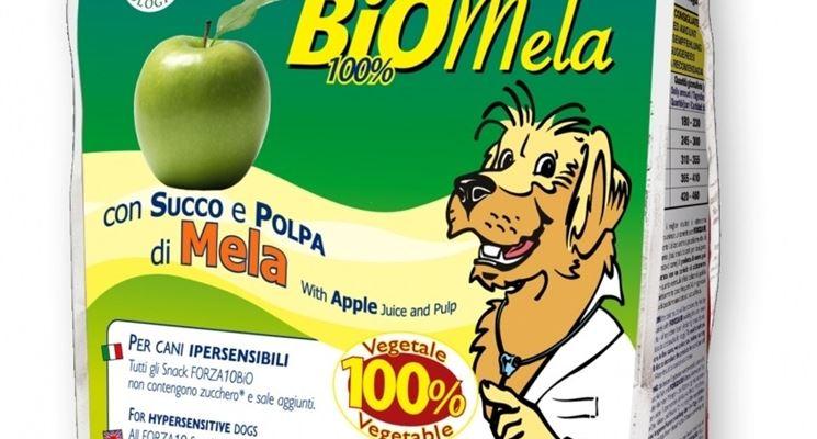 Esempio prodotti Forza 10 linea snack