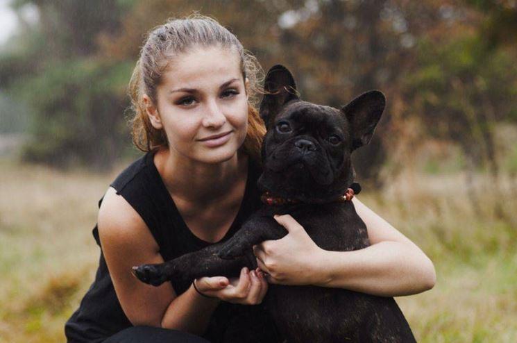 Passione e conoscenza per diventare dog-sitter