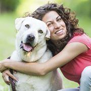 cura dei cani