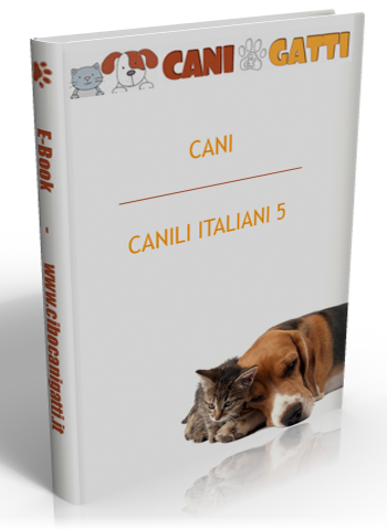 Canile - Ebook - Ebook