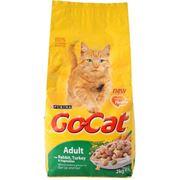gatti cibo