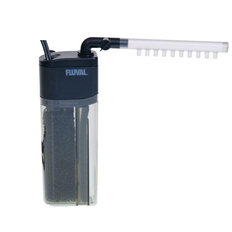 Un filtro per acquario