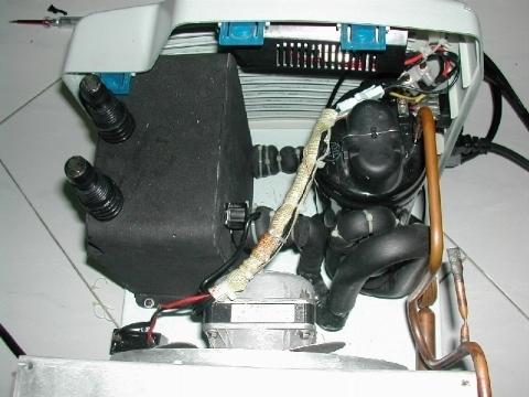 refrigeratore acquario accessori per acquario