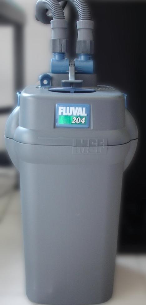 Filtro esterno acquario accessori per acquario for Filtro vasca pesci