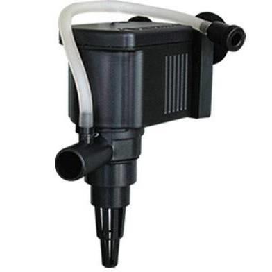 Pompa acquario accessori per acquario come scegliere for Pompa per pulizia acquario