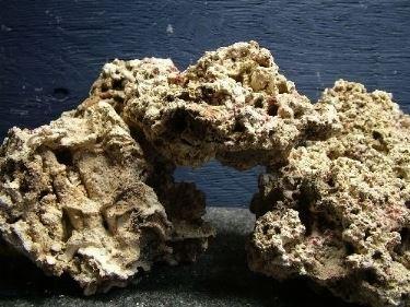 Rocce per acquario