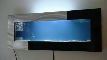 Vasche acquari acquari for Piscine laghetto per pesci
