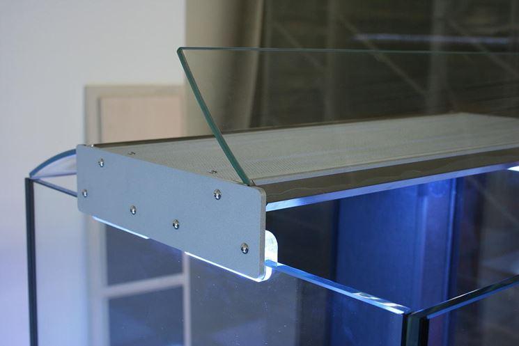 Esempio di plafoniera a risparmio energetico